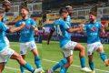 """Osimhen: """"Napoli, che vittoria!"""". Mertens e Insigne lo esaltano"""