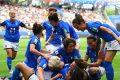 Qualificazioni europeo femminile, LIVE Bosnia-Italia 0-0