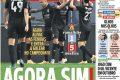 """Rassegna stampa-AS: """"Bale, da cattivo a eroe"""""""