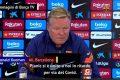 """Barcellona, De Jong: """"Pjanic grandissimo giocatore, Messi il migliore"""""""
