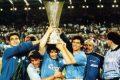 Maradona compie 60 anni. La prima pagina storica del Corriere dello Sport per festeggiare El Pibe de oro