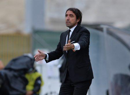 Ascoli, Bertotto e altri due calciatori positivi al Covid