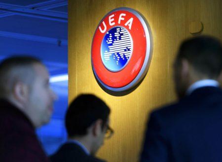 """Euro2020, Uefa: """"Nessun cambio di sedi"""""""