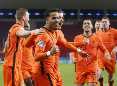 Europei U21, Kluivert e Boadu trascinano l'Olanda in semifinale